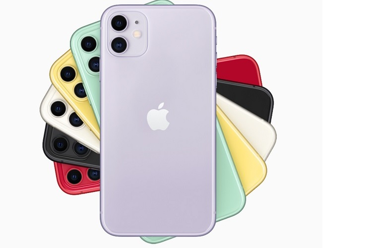 iPhone 11 success drives Apple market share in India to 75.6% in Q4 2019