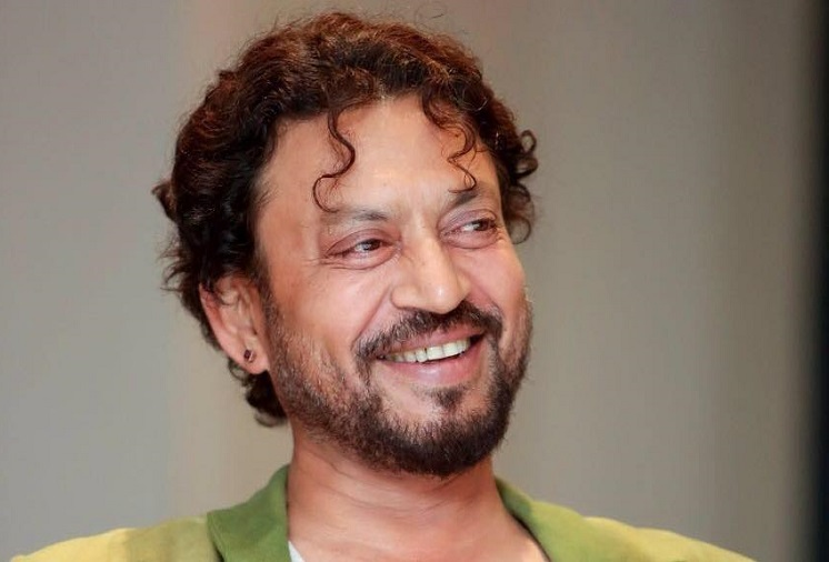 Irrfan Khan Just Took Off From A Cliff And He Is Flying