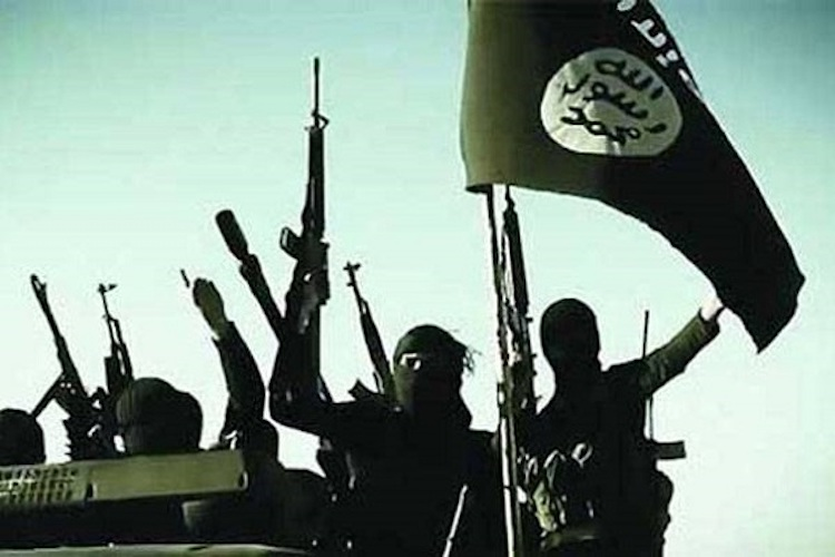 Kerala man fighting for ISIS reportedly killed in Afghanistan