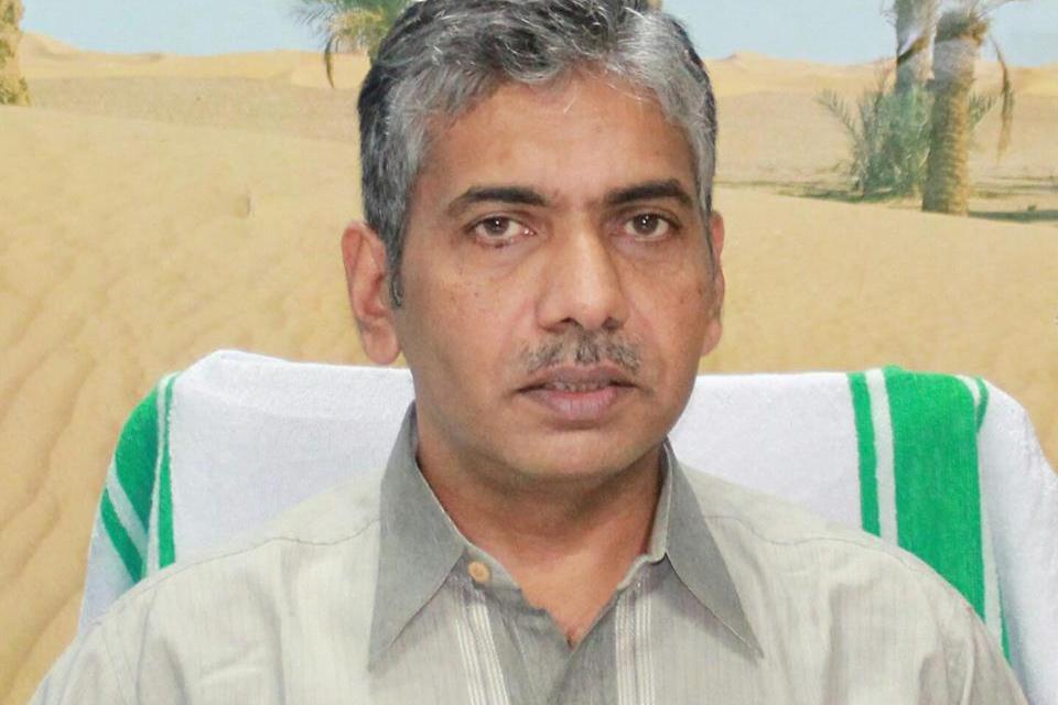 Kerala Vigilance chief Jacob Thomas gets clean chit, HC