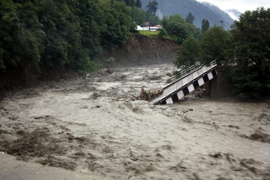 flood information in hindi pdf