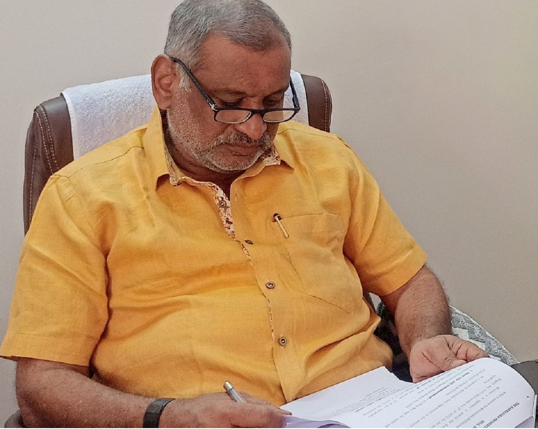 Karnataka Law Minister JC Madhuswamy tests positive for coronavirus