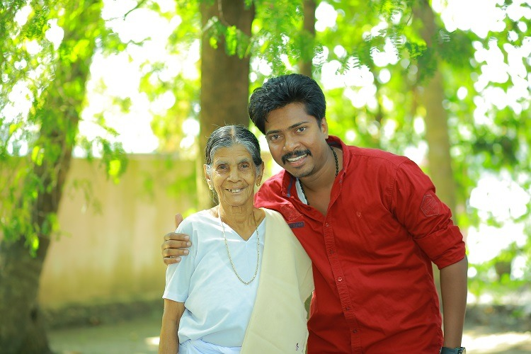 Where Are You Going Where Have You Been Movie This 85-yr-old Kerala ...
