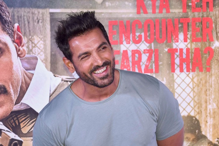 John Abraham was asked why Kerala hasn't been 'Modi-fied'. His response is viral