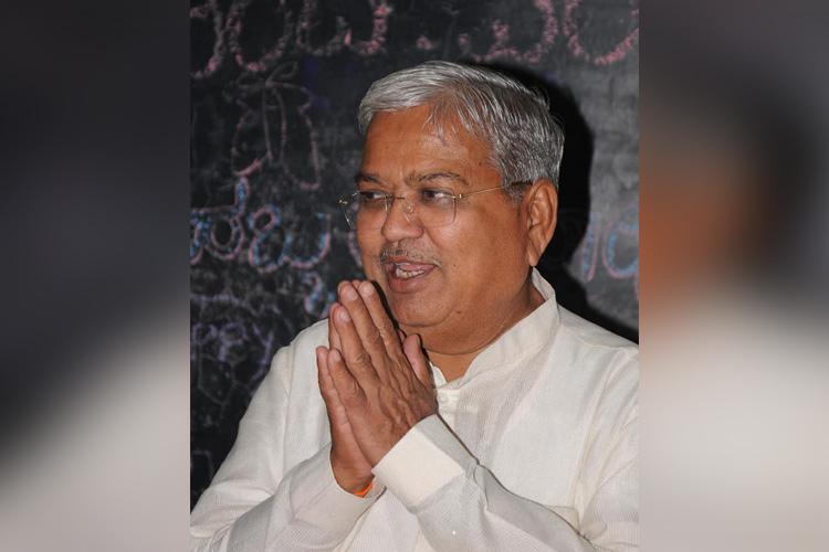 After public anger Deputy CM Govind Karjol pens open letter for not visiting flood-hit areas