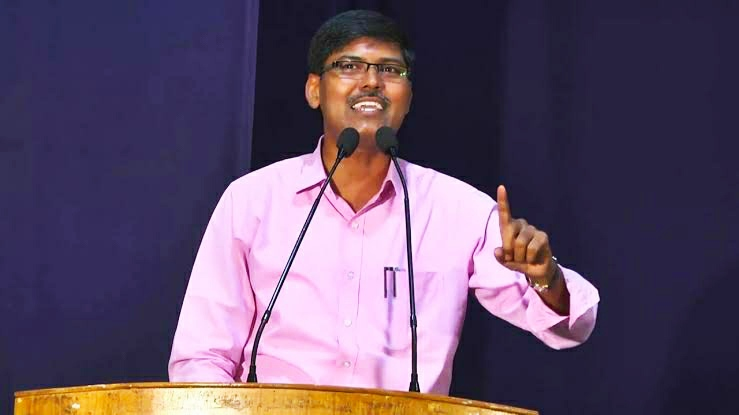 Hyderabad Osmania Uni prof arrested under UAPA, police allege links with Maoists