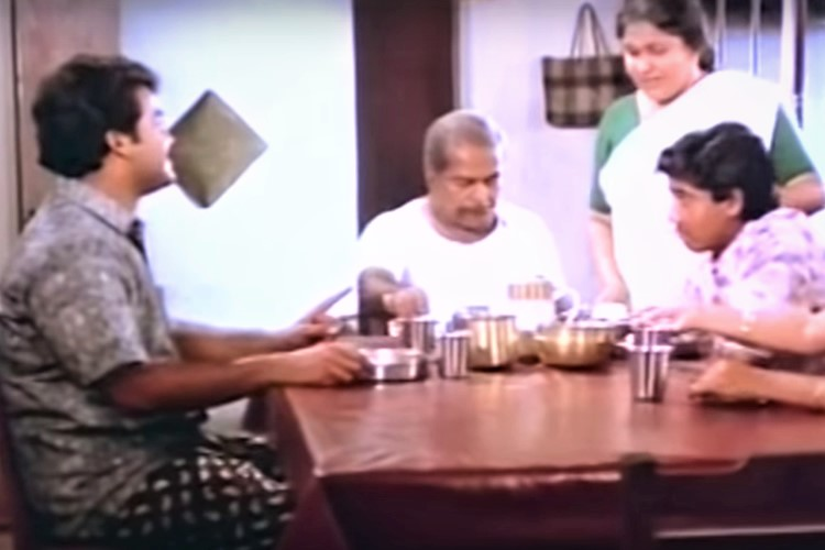 From 'Dasharatham' to 'Kireedam', parenting archetypes in Lohithadas films