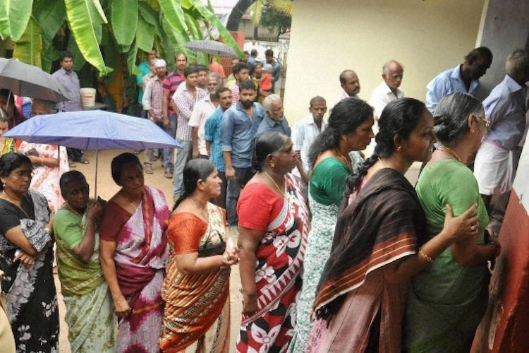 Bye-elections in 5 Kerala constituencies to take place on October 21