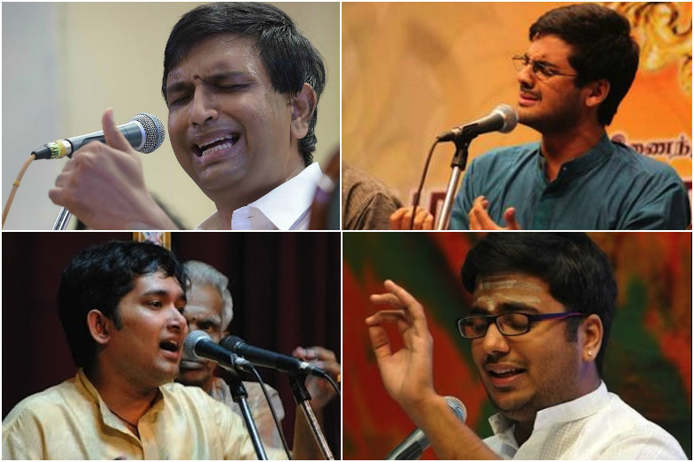 Gen-Next Carnatic stars: Here are the vocalists you should