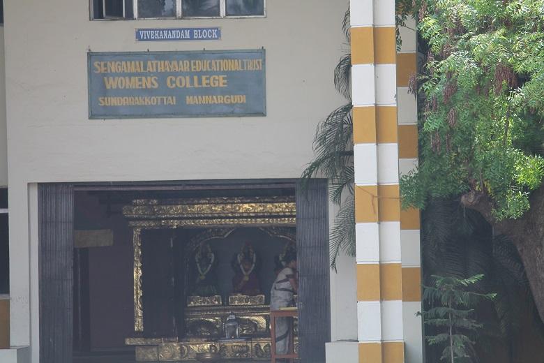 The Mannargudi Intrigue: How Sasikala's family grew to control TN's
