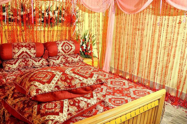 First night tales  Do couples in arranged marriages get intimate right  away    The News Minute. First night tales  Do couples in arranged marriages get intimate