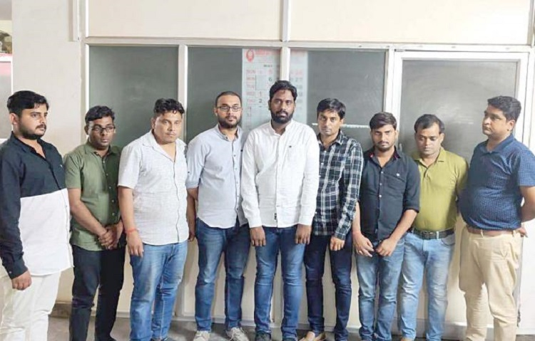 Scam to lure medical, engineering aspirants with fake admission busted in Bengaluru