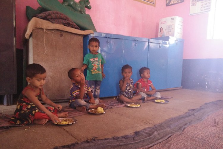 The persistence of death: Malnutrition kills thousands in