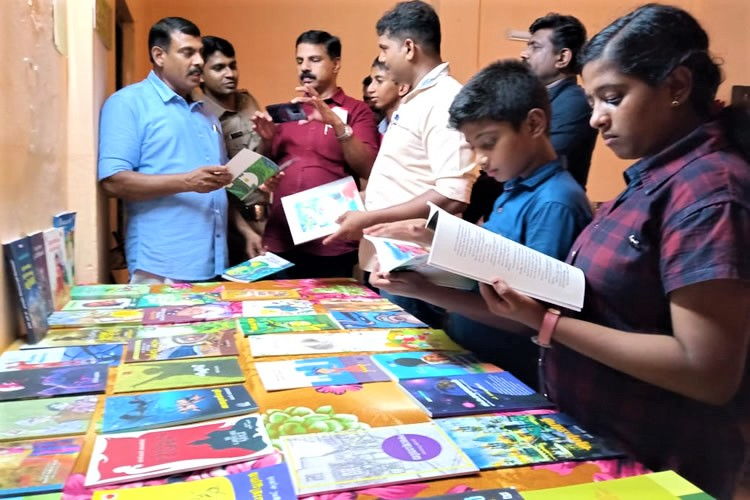 Memorial library in school of Kerala boy who died after assault by mom's partner