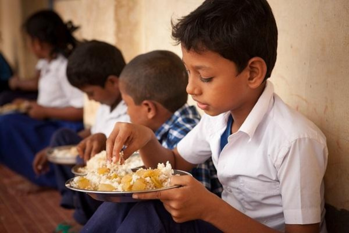 TNM status check How south Indian states fare in providing mid-day meals amid pandemic