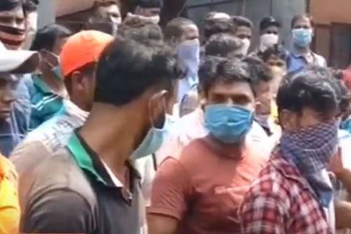 Kerala cops arrest agents who charged desperate migrant workers Rs 7500 to return home