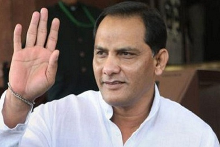 Azharuddin to file nominations for HCA president