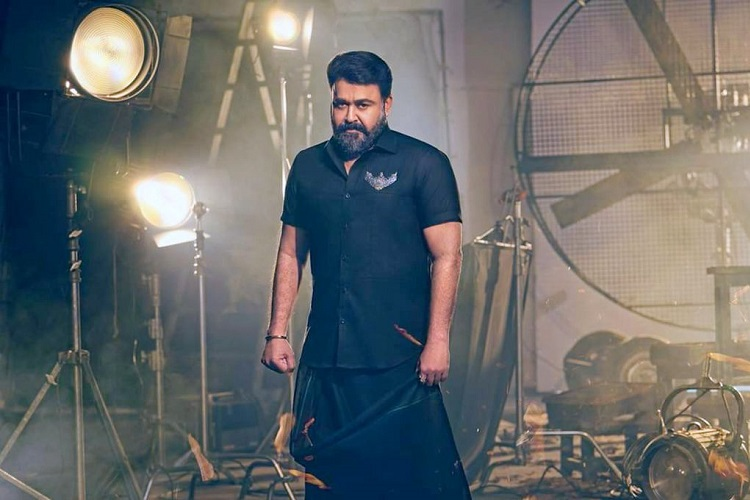 Mohanlal to join the sets of 'Ittimani: Made in China'