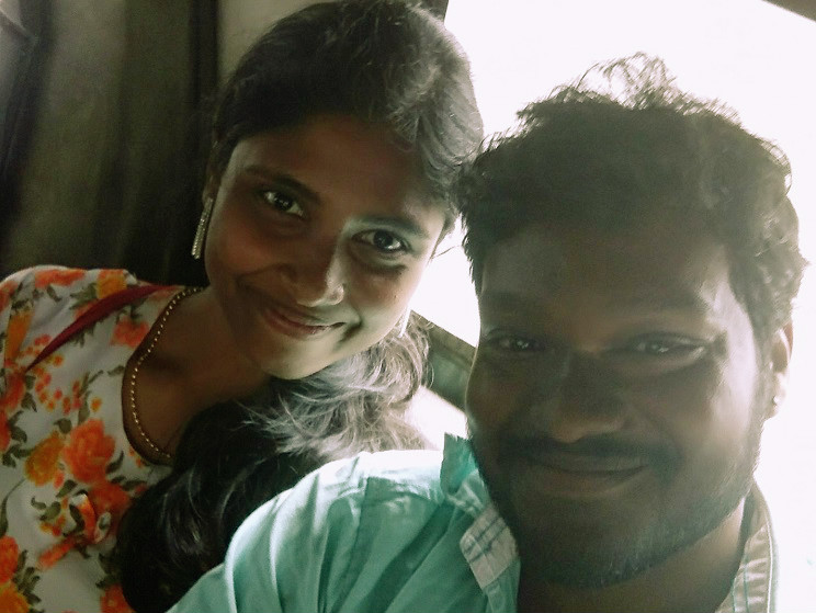 Kerala couple turn the tables on 'moral' police