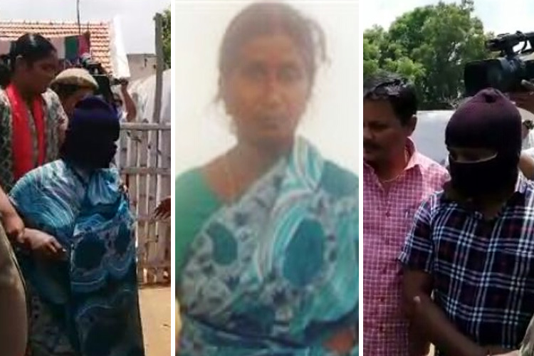 TN triple murder: How mother, daughter and son-in-law allegedly killed relatives