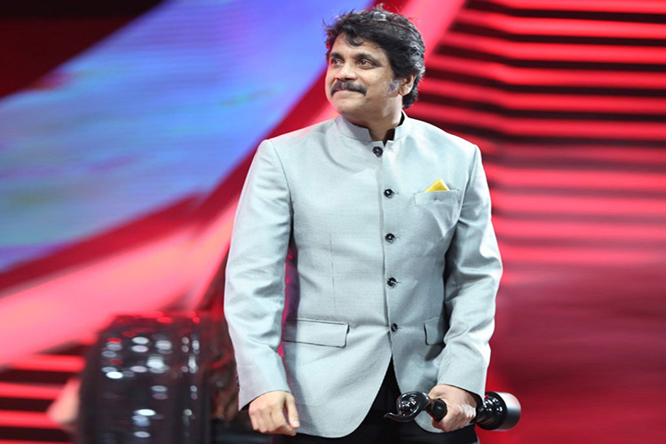 Nagarjuna in 'Raid' remake?