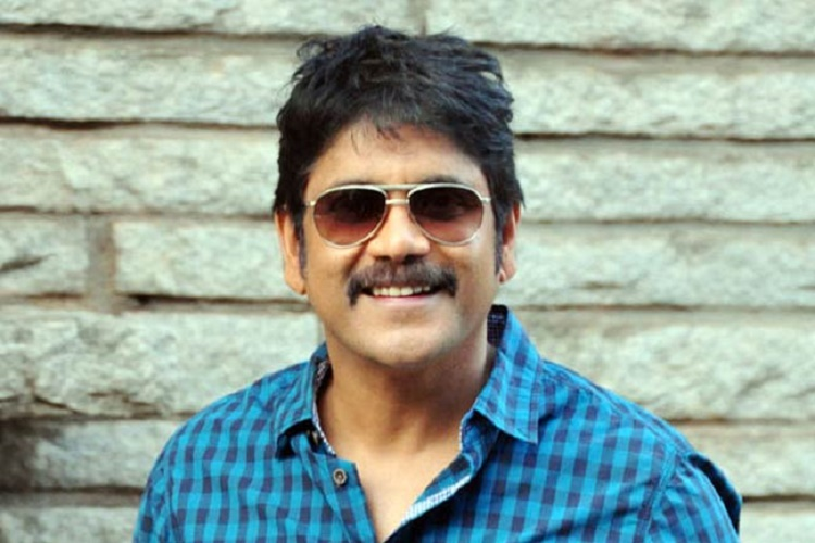 Nagarjuna to act next in 'Manmadhudu' sequel