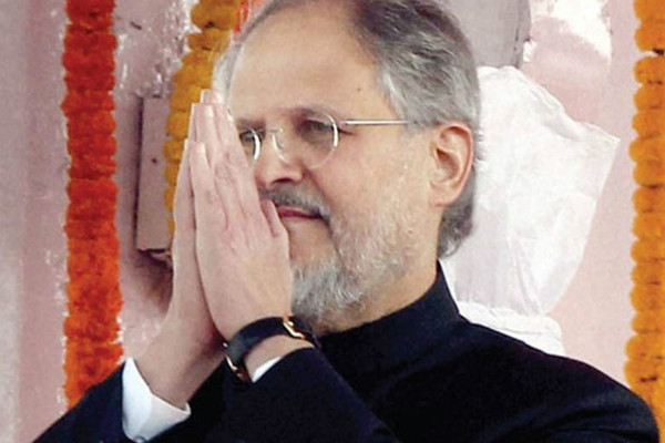 Jung resigns, Anil Baijal tipped to be Delhi's next LG
