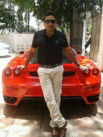Mutton biriyani for murder accused businessman Nisham, really Kerala police?