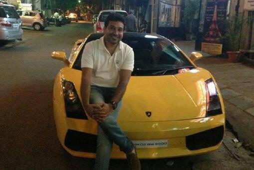 Mohammed Nisham The Rich Brat Who Made It A Habit To Get