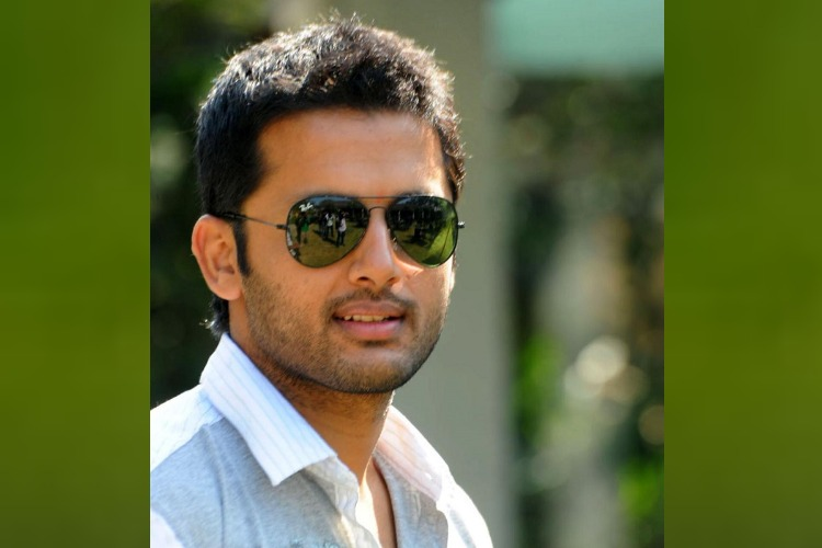 After 'Srinivasa Kalyanam', Nithiin signs two Telugu rom-coms