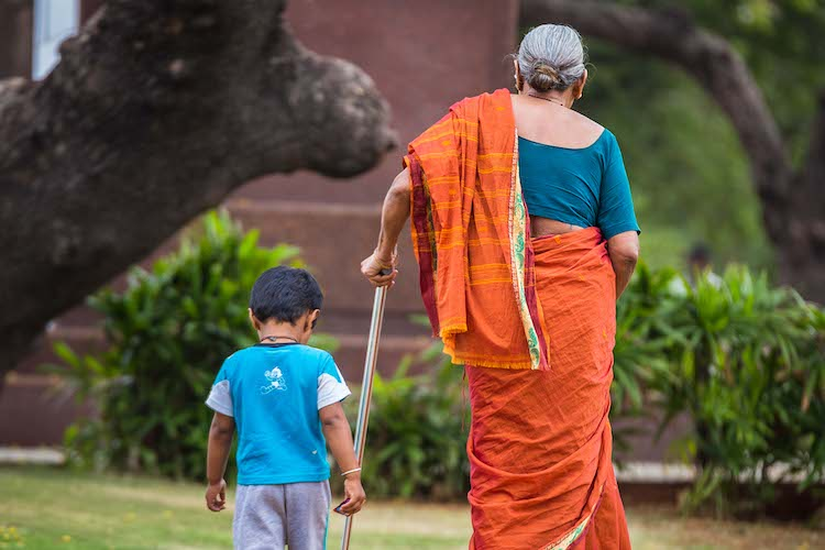 Saving our mothers from dementia: How we can help our parents age successfully