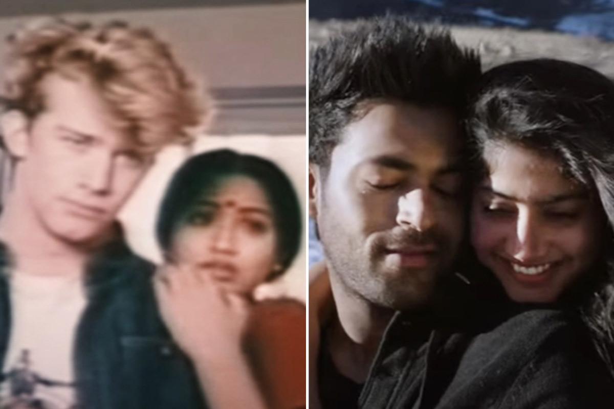 America Abbayi, Andhra Ammayi': How NRI men find love in Telugu cinema |  The News Minute