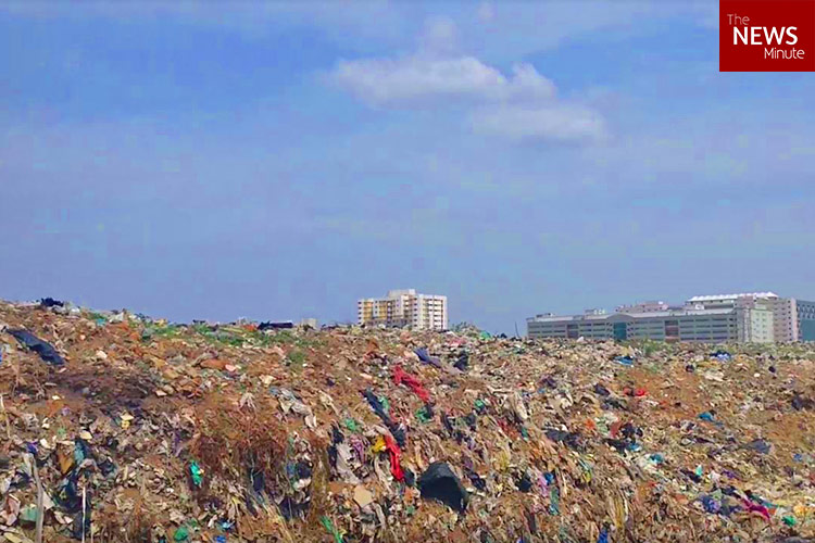 Chennai corporation tenders for solid waste disposal violate rules, NGO alleges