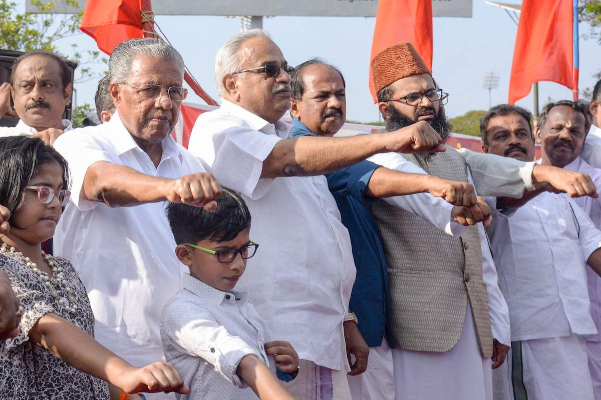 Why Communism survived in Kerala but died in Bengal Kancha Ilaiah Shepherd writes