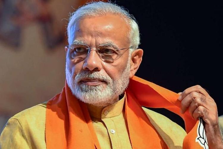 Kerala man files RTI seeking documents used to establish PM Modi's citizenship