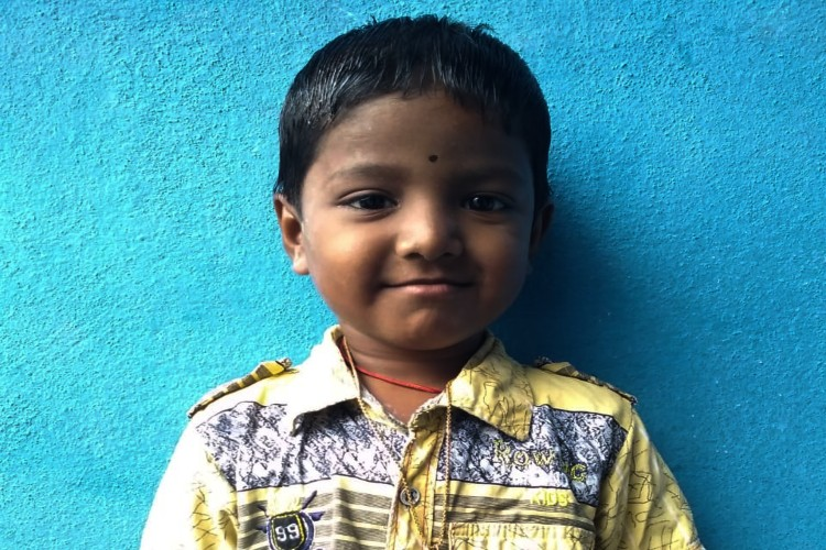 Andhra school officials arrested as 6-year-old dies after falling into sambar vessel