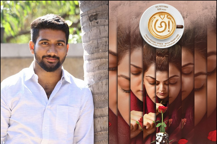 Director Prasanth Varma confirms sequel to his movie 'Awe'