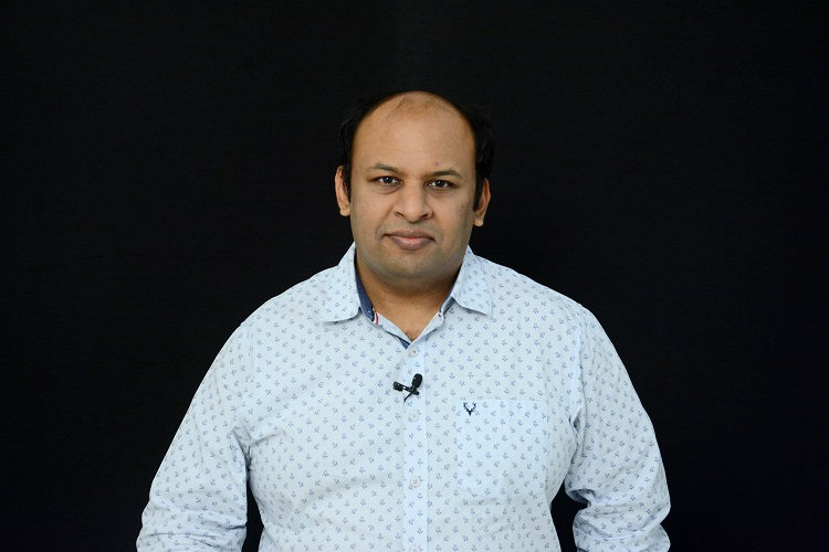 To stop misinformation, ask questions: Interview with Alt News founder Pratik Sinha