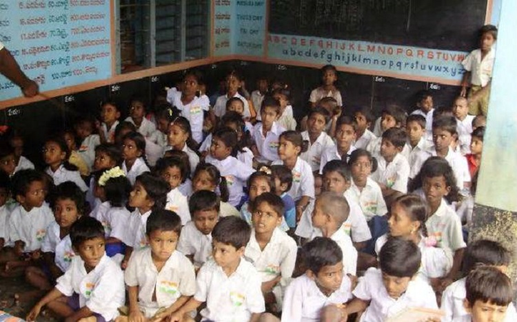RTE Act amendment: SC issues notice to Karnataka govt on school admission