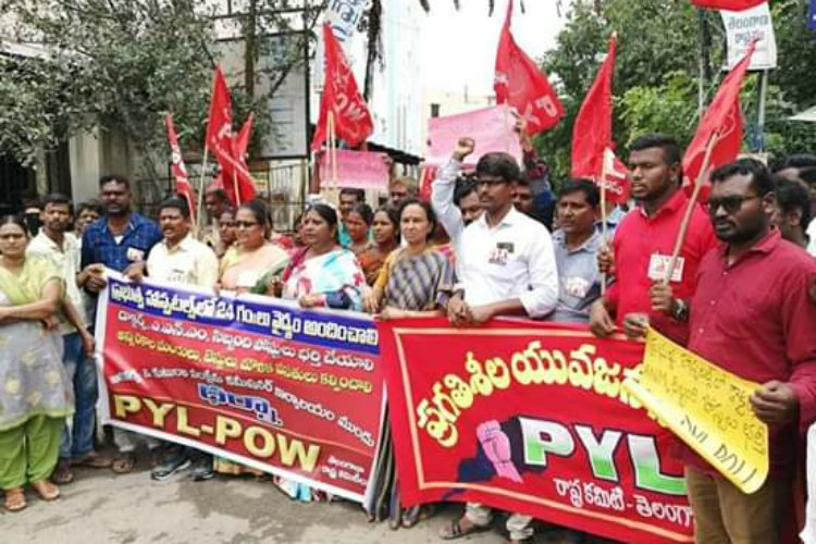 In Khammam, activists say there is a 'dengue crisis' brewing, officials deny