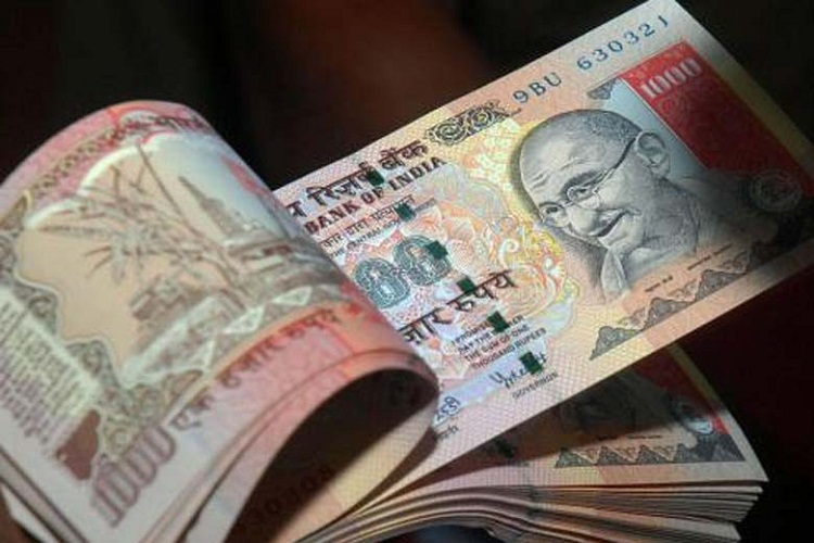 Black money worth Rs 280 crore unearthed from Andhra, Telangana post demonetisation