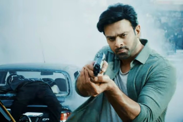 'Saaho' post-production under Prabhas' direct supervision