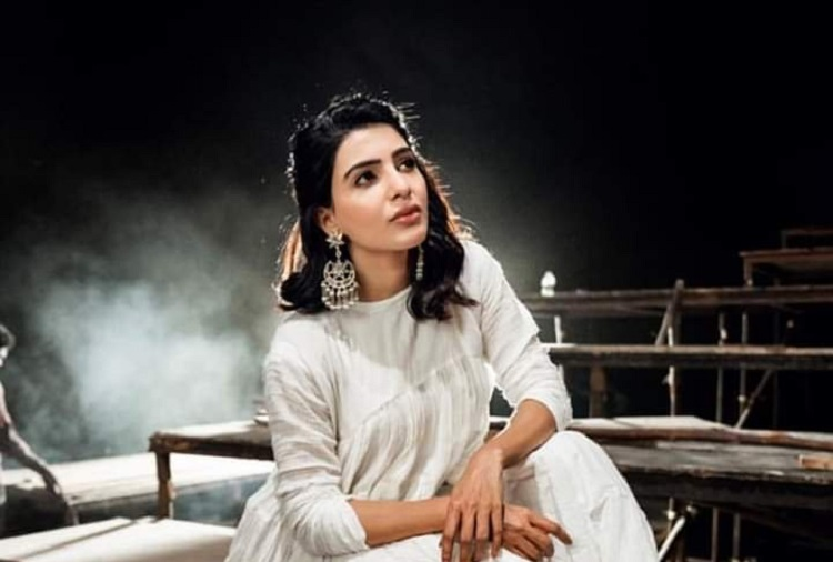 Samantha and director Nandini Reddy to team up a third time?
