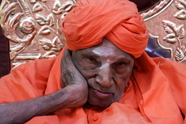 Siddaganga seer death: Schools, colleges in Karnataka to remain shut for a day