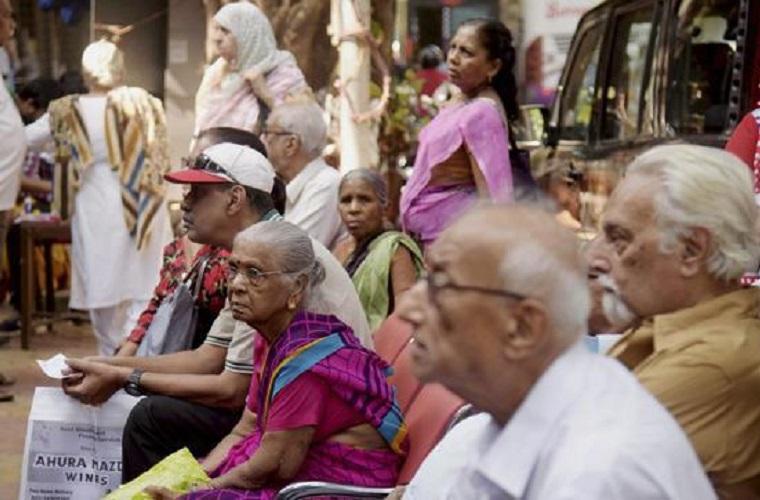 Senior citizen dating in mumbai