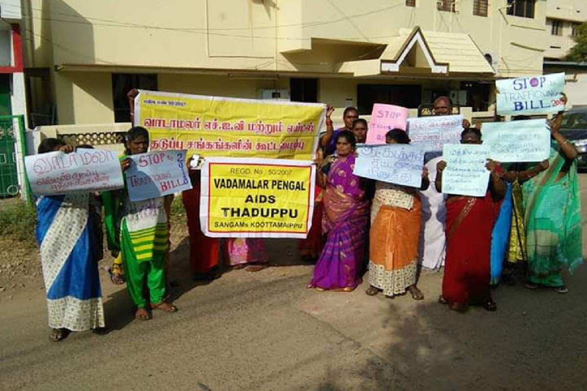 NHRC recognises sex workers as informal workers What advisory means on ground