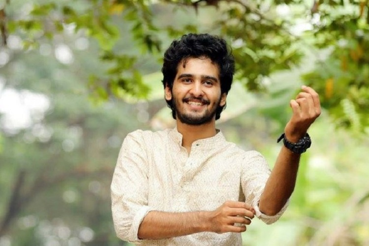 Shane Nigam to act in a realistic thriller by Venu