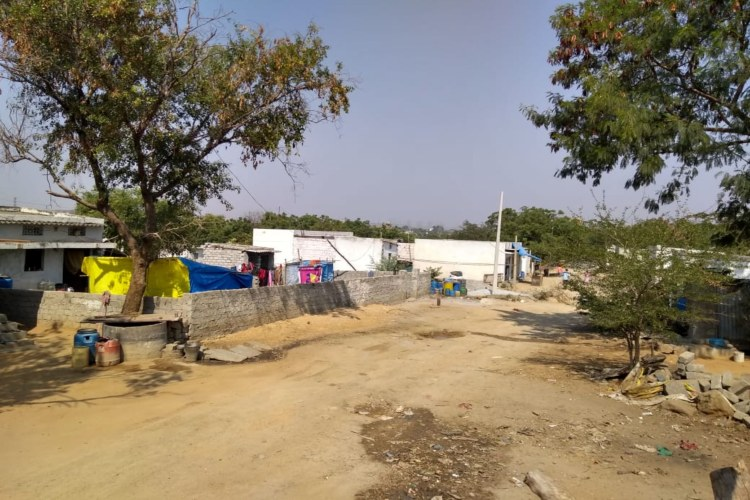Telangana polls: This neglected slum near Hyderabad's dump yard vows to re-elect TRS
