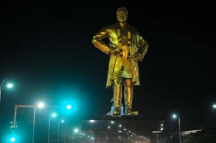By May 2017 Will Sivaji Ganesan Statue Find A Home In