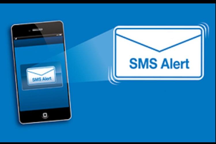 Forex news alerts sms